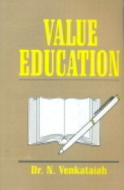 9788176489249: Value Education
