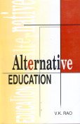 9788176489454: Alternative Education