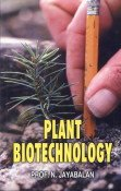 Plant Biotechnology: N. Jayabalan