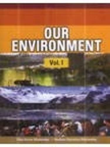 9788176489973: Our Environment