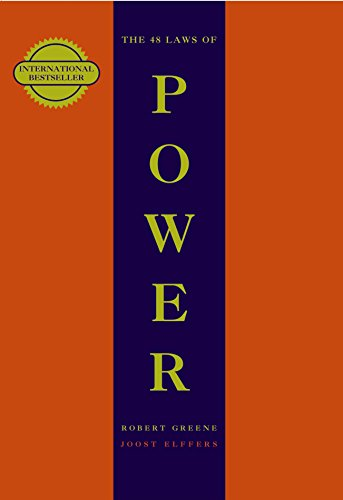 9788176490306: The 48 Laws of Power