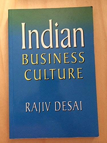 9788176490818: Indian business culture: an insider's guide