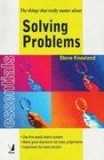 9788176491372: Essential Series-Solving Problems