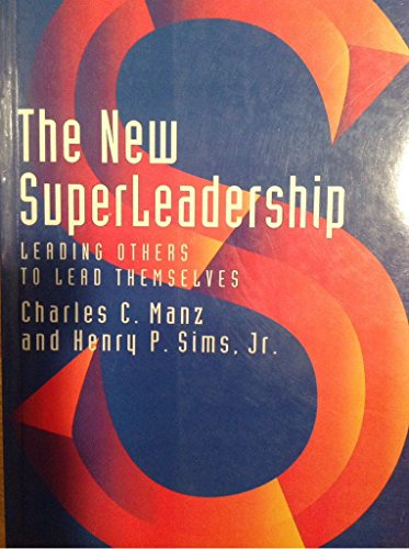 9788176492539: The New Superleadership