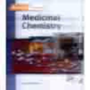 Medicinal Chemistry: Medicinal Chemistry: G. Patrick