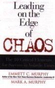 9788176493673: Leading on the Edge of Chaos