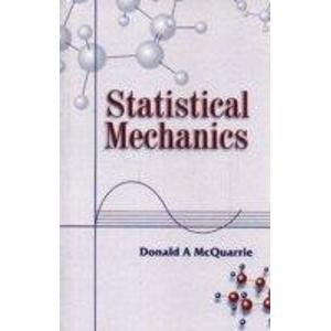 9788176494243: Statistical Mechanics