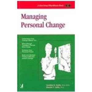 9788176495912: 50 Minute: Managing Personal Change