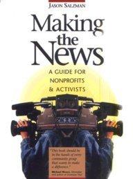Making the News: Jason Salzman