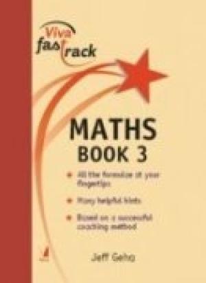 Viva Fast Track: Maths Book 3: Jeff Geha