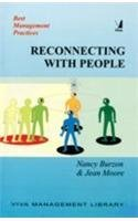 Reconnecting with People (Series: Best Management Practices): Jean Moore,Nancy Burzon