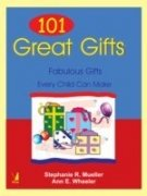 9788176498456: 101 Great Gifts: Fabulous Gifts Every Child Can Make