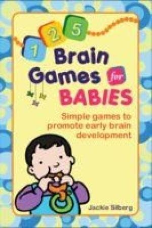 9788176498470: 125 Brain Games for Toddlers and Twos: Simple Games to Promote Early Brain Development
