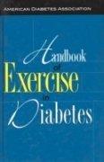 9788176498739: Handbook of Exercise in Diabetes