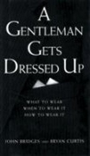 9788176499248: Gentleman Gets Dressed Up