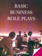 Basic Business Role Plays: David Kerridge