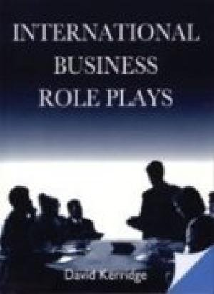 9788176499316: International Business Role Plays