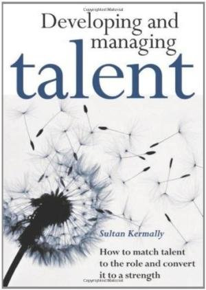 9788176499415: Developing and Managing Talent