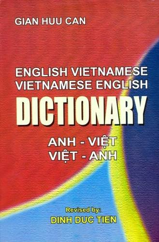 9788176500470: English-Vietnamese and Vietnamese-English Dictionary