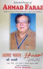Selected Poetry of Ahmad Faraz: Urdu Text,: Ahmad Faraz; M.H.K.