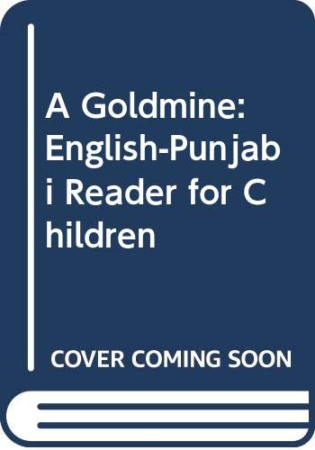 9788176501293: A Goldmine: English-Punjabi Reader for Children