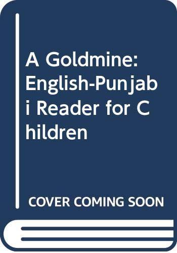 9788176501293: A Goldmine: English-Punjabi Reader for Children