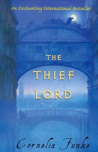 9788176552479: Chicken House The Thief Lord (Cornelia Funke)
