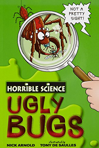 9788176556903: Horrible Science: Ugly Bugs
