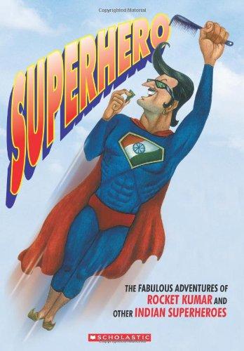 Super Hero: n/a