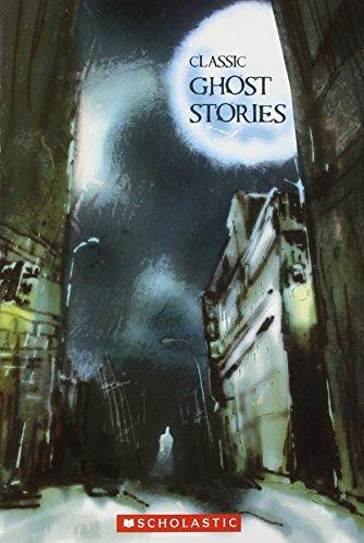 Classic Ghost Stories (Classics) [Paperback] [Jan 01,: Kunal Kundu