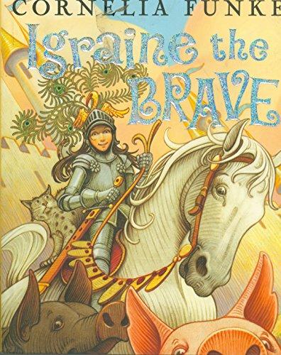 9788176559515: Igraine The Brave