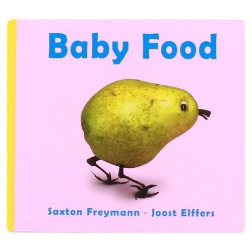 9788176559782: Baby Food