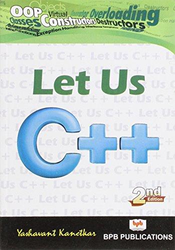 9788176561068: Let Us C#