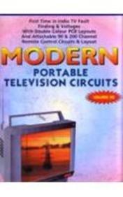 Modern Portable Television Circuits, Volume 7: M. Lotia
