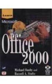 Learn Microsoft Office 2000: Michael Busby,Russell A. Stultz