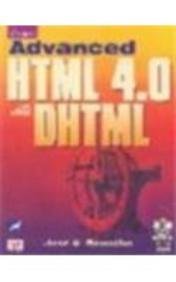 9788176563062: Learn Advanced HTML 4.0 with DHTML