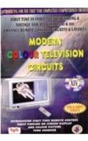Modern Colour Television Circuits, Volume 14: M. Lotia