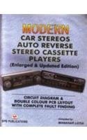 Modern Car Stereos Auto Reverse Stereo Cassette: Manahar Lotia
