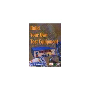 9788176564694: Build Your Own Test Equipment