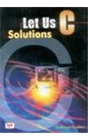9788176565325: Let Us C Solutions