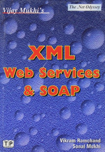 XML Web Services and SOAP