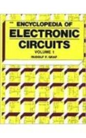 9788176566247: The Encyclopedia of Electronic Circuits