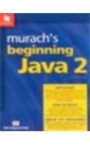 9788176566575: Murach's Beginning Java 2