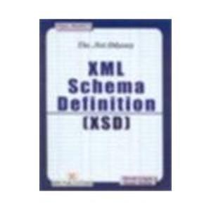 9788176566643: XML Schema Definition (XSD)