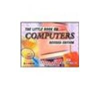 The Little Book on Computers (Paperback): M. C. Sharma