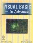 Visual Basic-to Advance: Soma Dasgupta