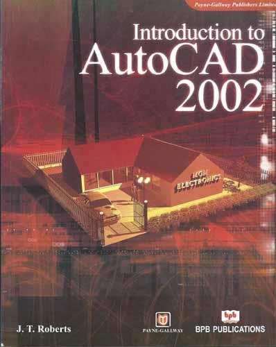 9788176567565: Introduction to AutoCAD 2002