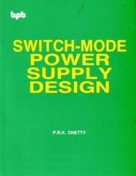 9788176567923: Switch Mode Power Supply Design