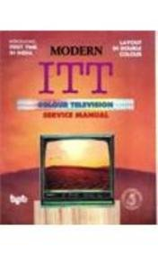 Modern ET and T Colour Television Service: M. Lotia