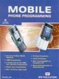 9788176568609: Mobile Phone Programming
